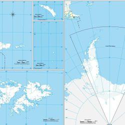 Las Malvinas y la Antártida aparecerán en nuevos DNI.
