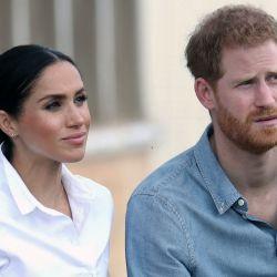 Meghan y Harry no regresan a Inglaterra.