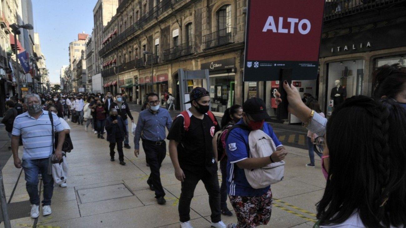 México es uno de los países más devastados por el COVID-19 en Latinoamérica
