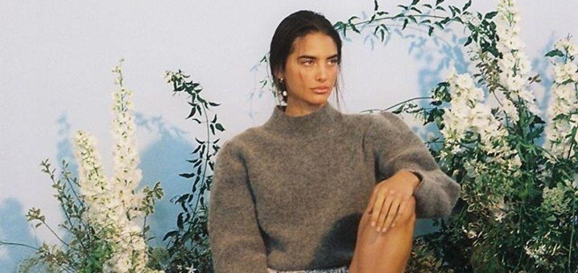 Descubrí ala modelo argentina que forma parte de la campaña de Victoria's Secret