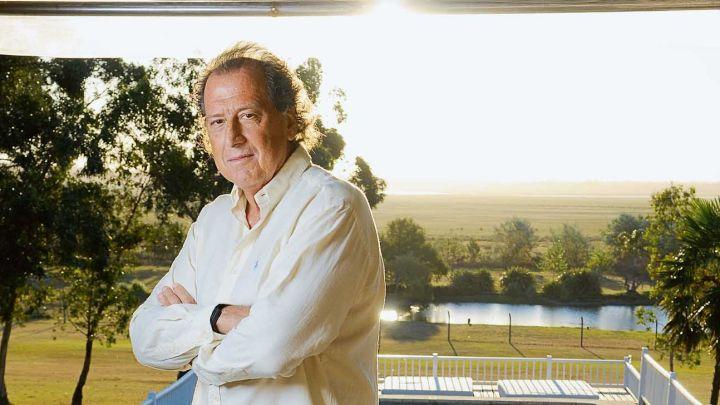 Jorge Brito (1952 -2020): empresario influyente y padre ejemplar