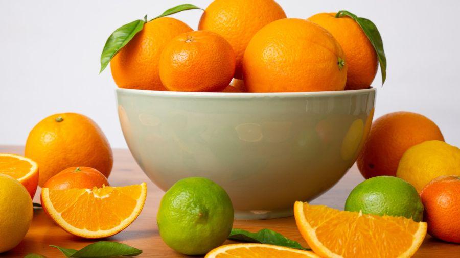 La protectora Vitamina C