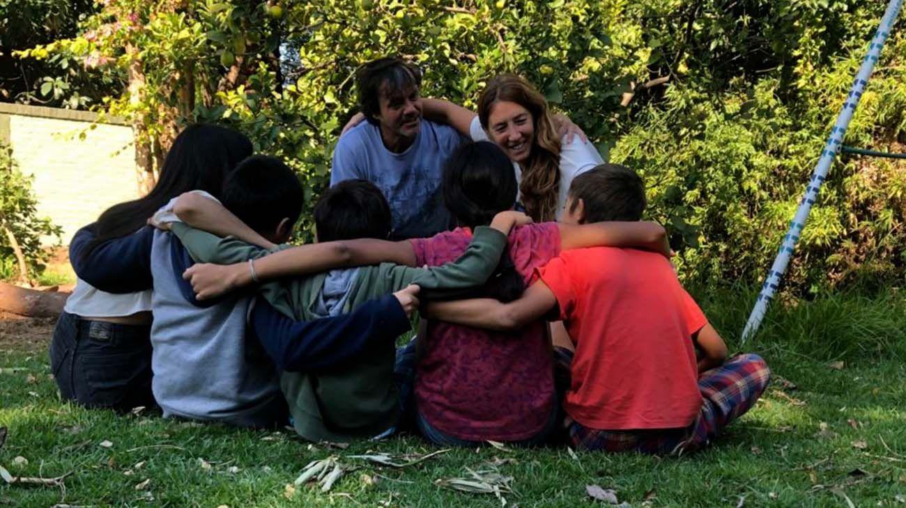 Muchos de los menores que están en situación de adoptabilidad tienen entre 10 y 17 años, y hay pocos postulantes en esa franja etaria.