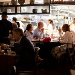 La Hotelería y Gastronomía es uno de los sectores económicos más importantes del país.