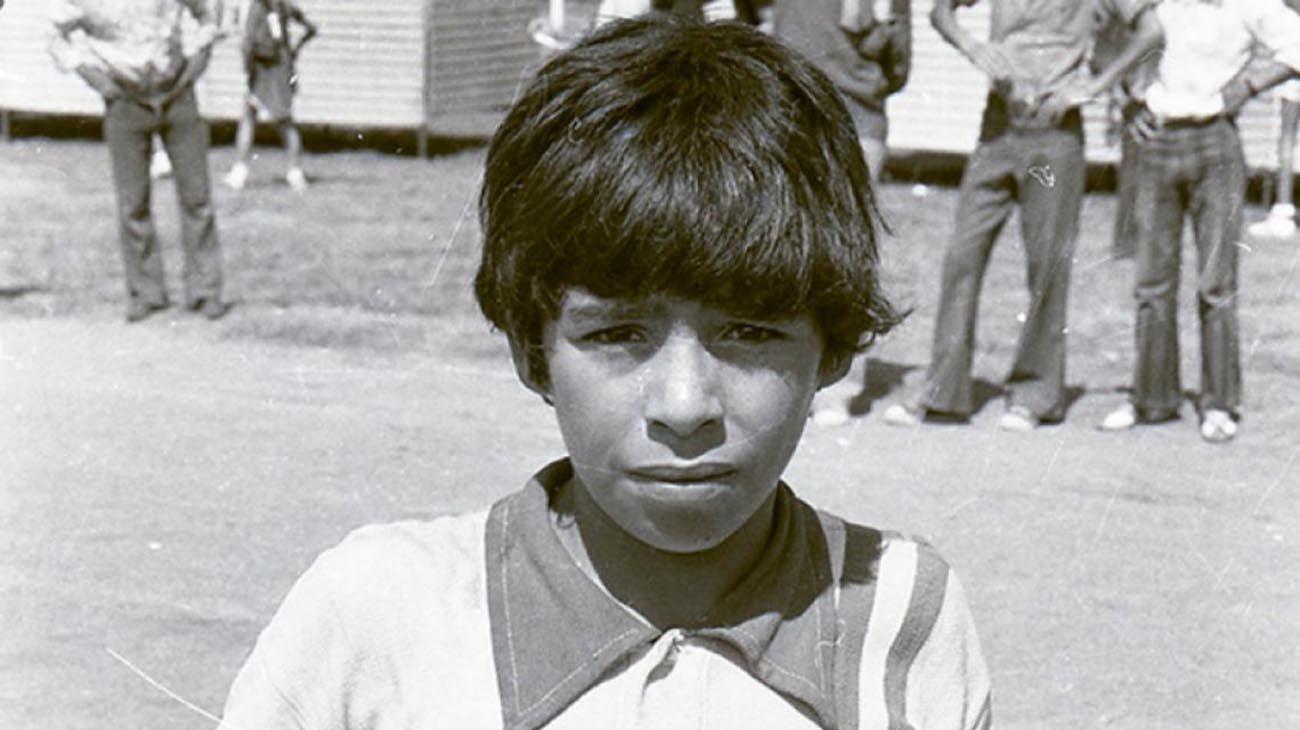 Fallecimiento Diego Armando Maradona