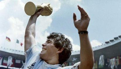 El feminismo y Diego Armando Maradona