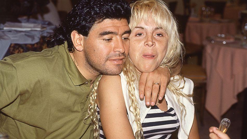 Diego Maradona en Sevilla 1992 25112020