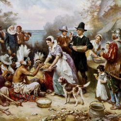 La fiesta tuvo su origen como modo de agradecimiento ante las buenas cosechas.