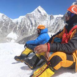 Nepal y China se unen para determinar altura exacta del Everest.