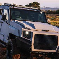 El SVI MAX 3 tiene un precio estimado que arranca en los U$S 100.000.
