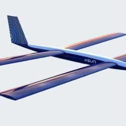 El SolarXOne puede volar de manera ilimitada sin la necesidad de repostar en tierra.