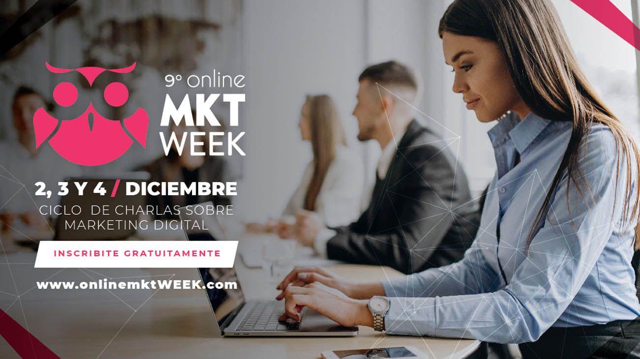 l OMW convoca a Social Media y Community Manager, Especialistas en SEO y SEM, Marketeros, Creativos, Influencers, Freelancers, Consultores.