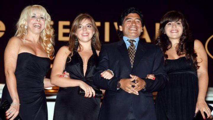 Diego Maradona: la deslumbrante herencia y lista de bienes