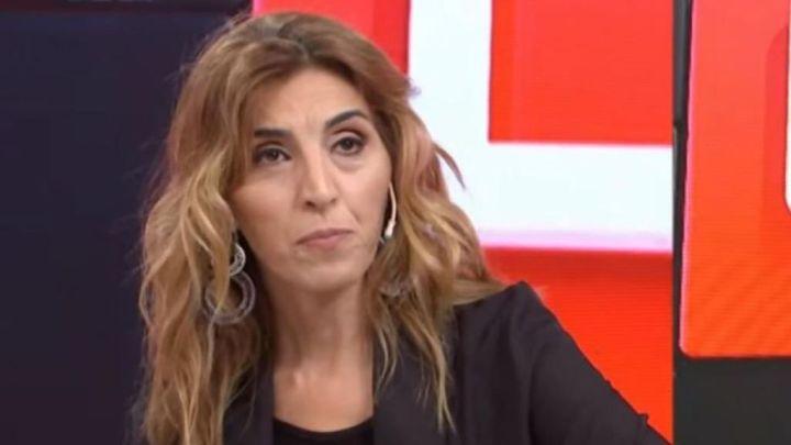 """¡La gran pérdida de Ángel de Brito! Karina Iavícoli deja """"Los Ángeles de la mañana"""""""