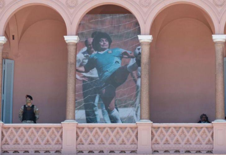 Obit 2 Diego Maradona 20201126