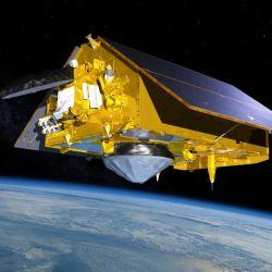 El satélite será controlado en un nuevo centro de última generación de la agencia de satélites meteorológicos de Europa.