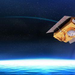 Inicialmente estaba programado para ser lanzado el 10 de noviembre desde la base aérea de Vandenberg, en California.