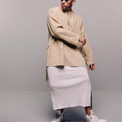 La moda no tiene género