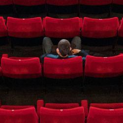 La pérdida de espectadores aprieta a las salas.  | Foto:DPA