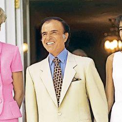 Lady Di Menem | Foto:Cedoc