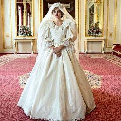 Lady Di The Crown   Foto:Cedoc