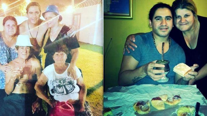 """Falleció la madre de Ariel Puchetta: """"No alcanzarán nunca las palabras para tanto dolor"""""""