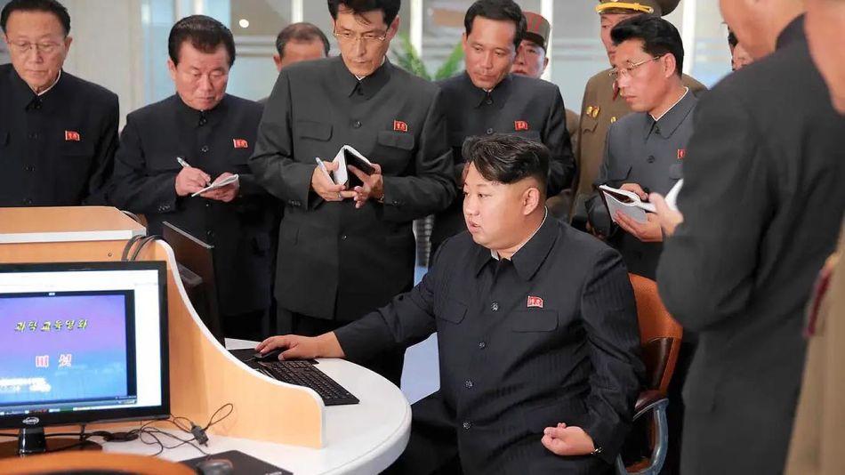 Corea del Norte 20201127