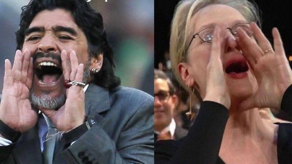 Los memes de Meryl Streep 20201128
