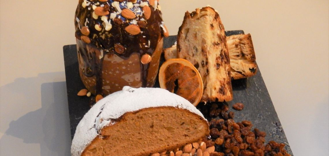 Fácil y delicioso: receta de pan dulce con masa madre