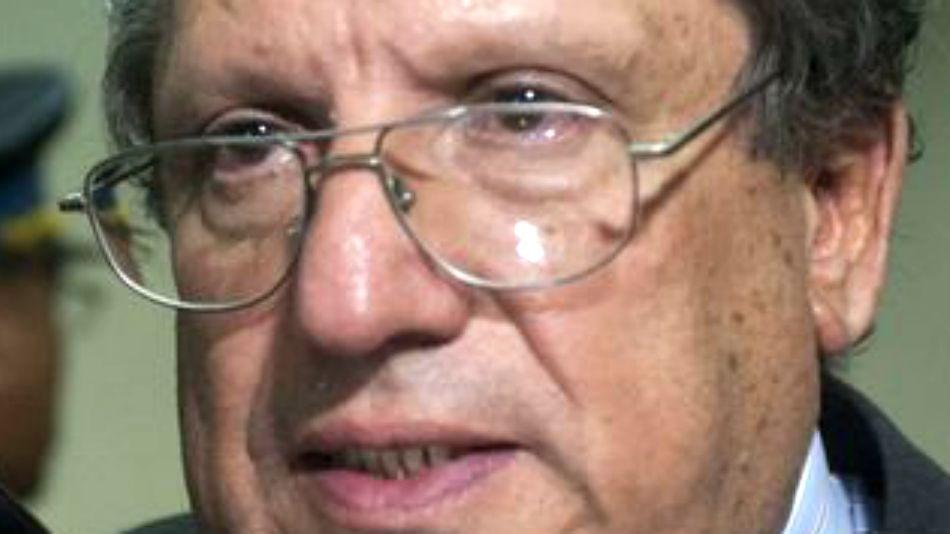 El ex juez federal de Salta Solá Torino se suicidó cuando iba a ser detenido para ser enviado a prisión.