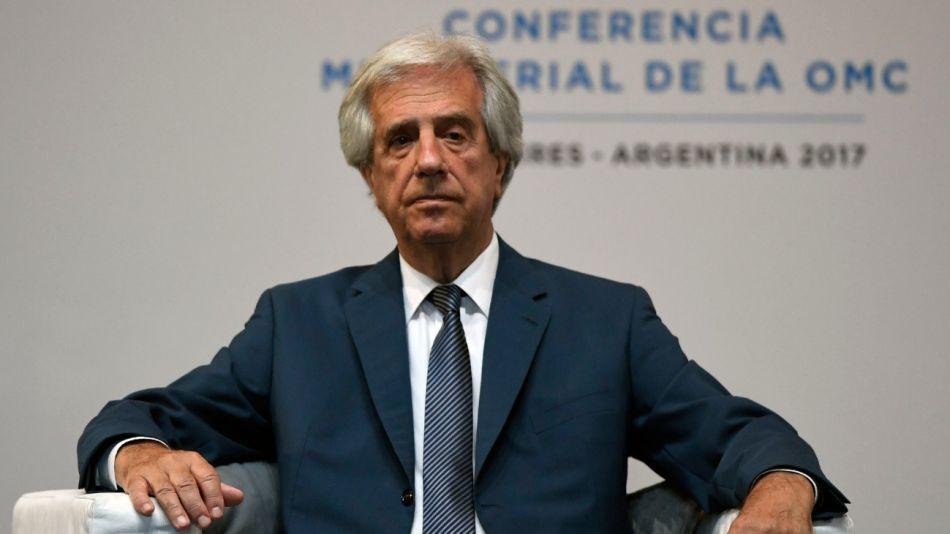 uruguay Tabaré Vázquez g_20201128