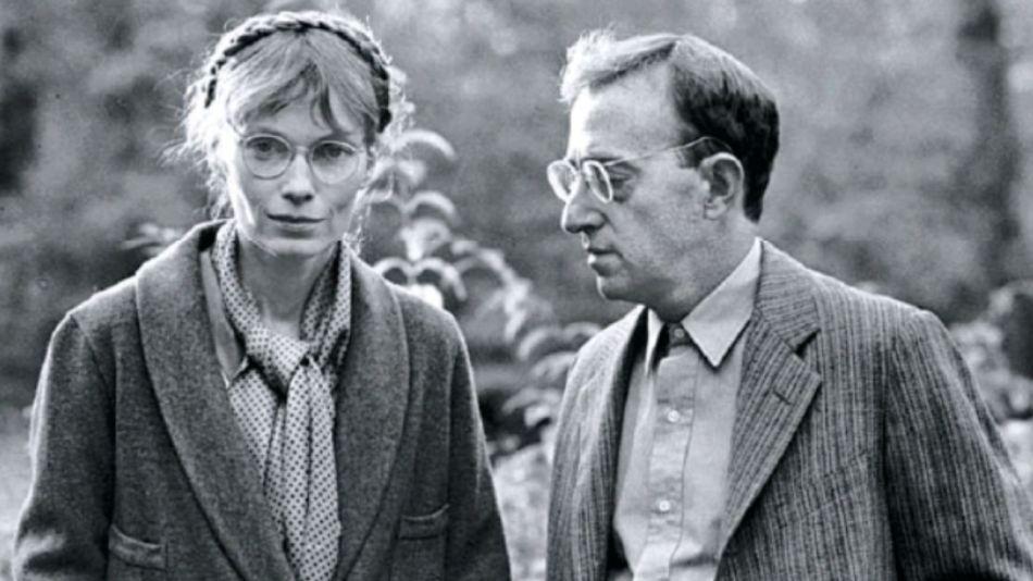 ZELIG. Personaje protagónico de la película de Woody Allen de los ochenta.