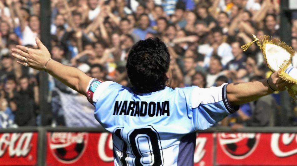 diego maradona 291120