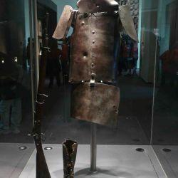 Ned Kelly, cómo es la leyenda del hombre de la armadura