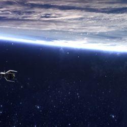 """El objeto que se desea """"limpiar"""" es el Vespa, una herramienta que se dejó de utilizar en 2013, cuando se puso en órbita la segunda generación del mismo."""