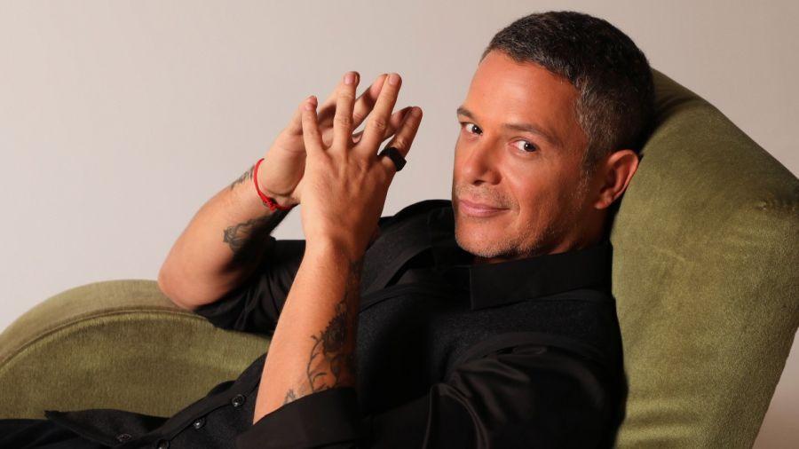 Alejandro Sanz despedirá el 2020 cantando