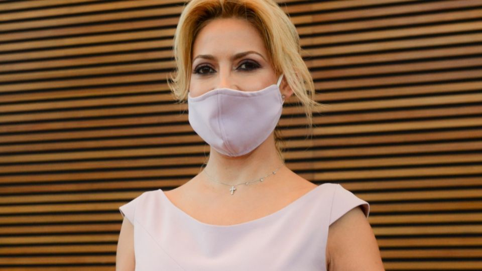 Fabiola Yáñez Denuncia