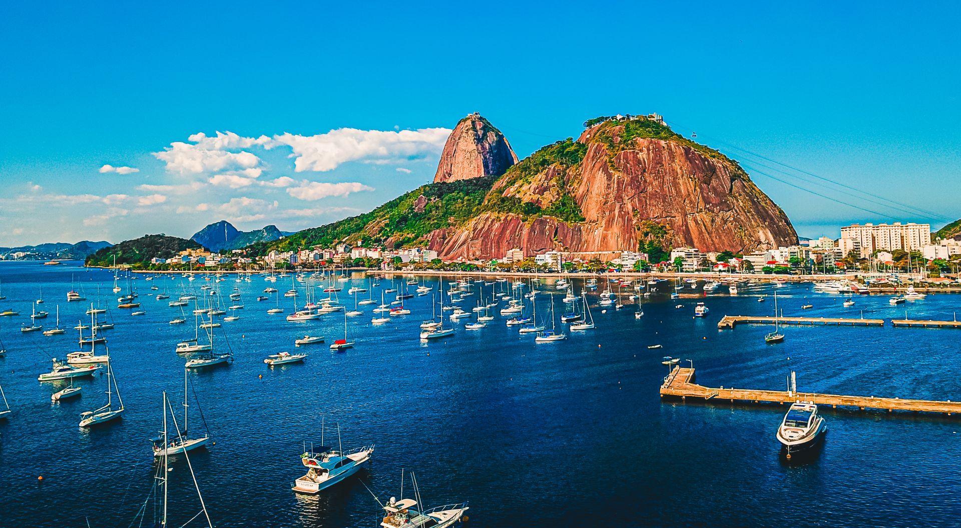 """Río de Janeiro es una de las 9 ciudades de la iniciativa, englobada además bajo el sello """"Destinos Seguros""""."""