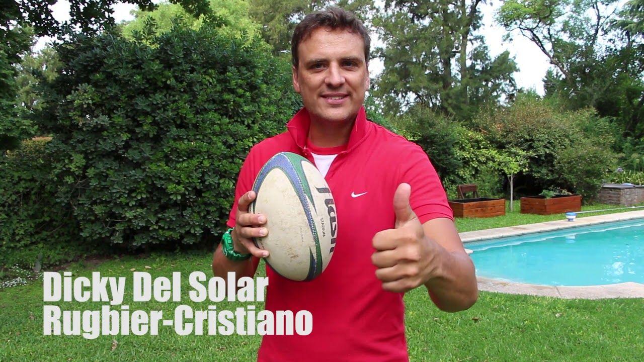 Campa como Dicky Del Solar. | Foto:Campa como Dicky Del Solar.