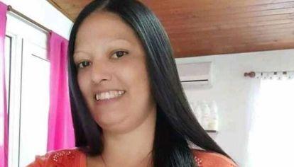 Fátima Ocampo fue ahorcada con un cable en el publo santafesino de Cayastá Cred.