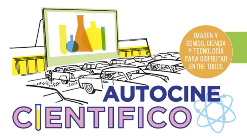 Autocine_cientifico