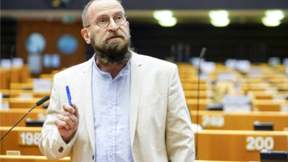eurodiputadojozsefSzajer