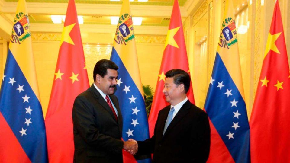 Xi Jinping ha sido un estrecho y valioso aliado para Maduro en los últimos años.