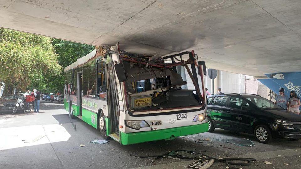Accidente Bondi 20201201