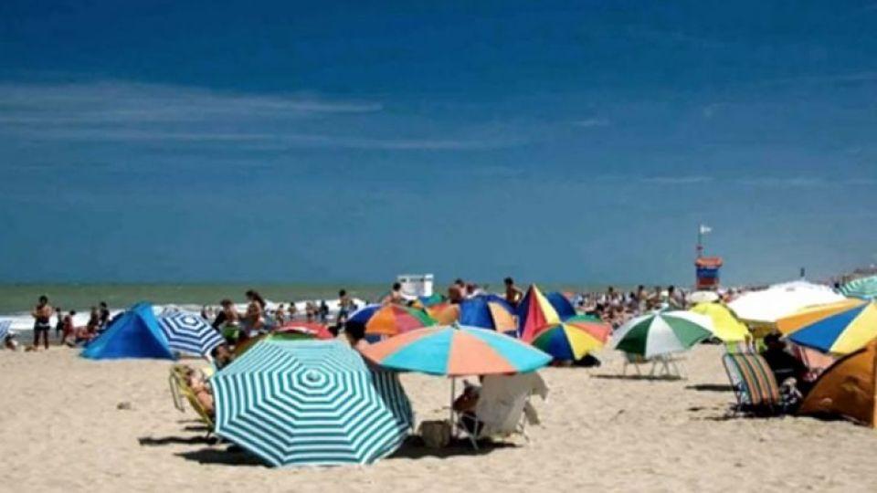 El Gobierno teme un rebrote en las playas bonaerenses.