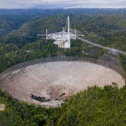Construido hace 57 años con sus imponentes 303 metros de longitud y 900 toneladas de peso, era uno de los más grandes e importantes del planeta.