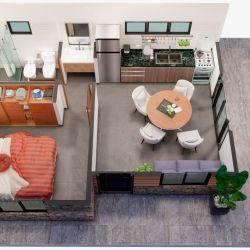 Nova House Construcciones | Foto:Nova House Construcciones