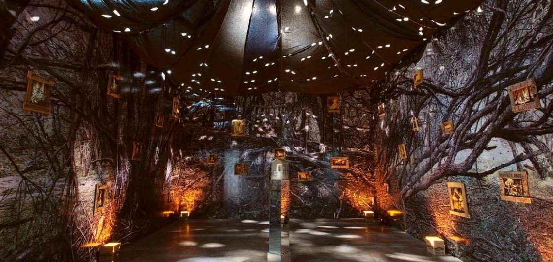 De Mondongo a Nicanor Aráoz: obras inéditas en la espectacular muestra de Barro