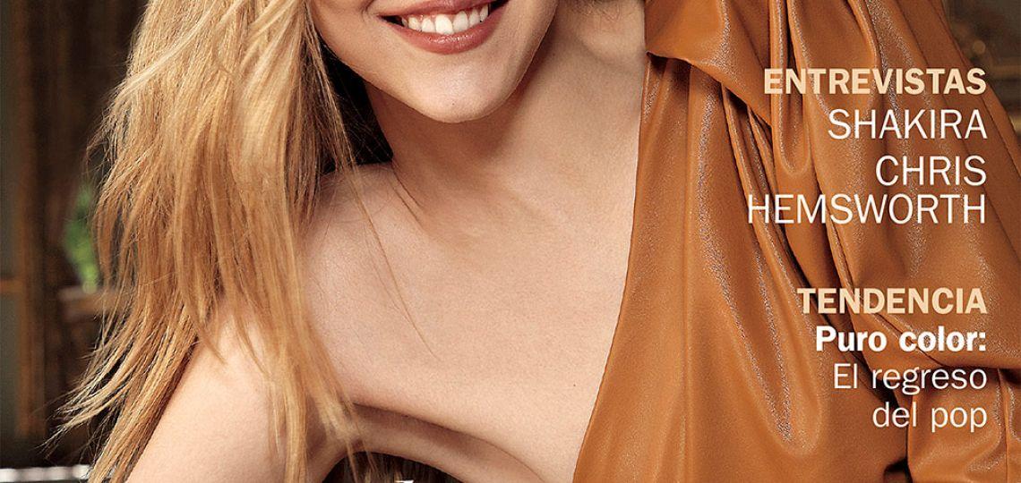 Moda, belleza y lifestyle: especial diciembre de Marie Claire