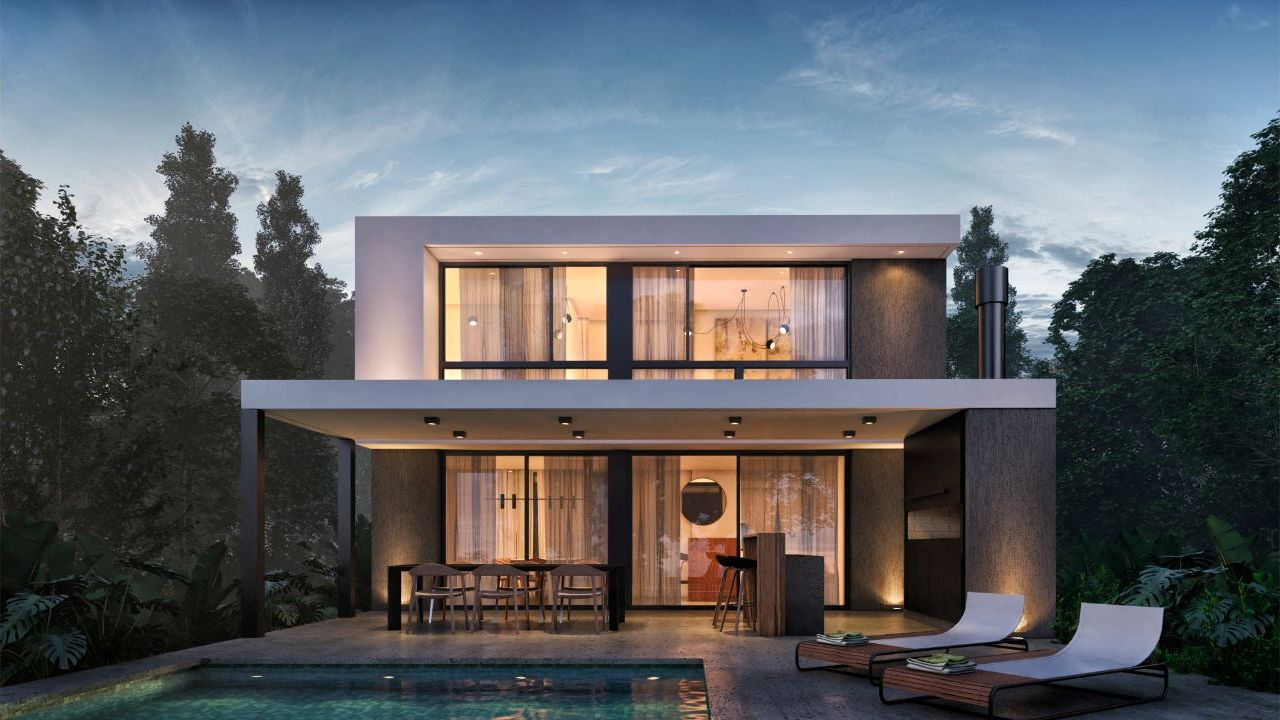 BL HOUSING | Foto:BL HOUSING